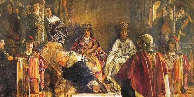 528 años del Decreto de Expulsión de los Judíos, con Isidro González