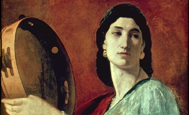 Miriam: hermana de Moisés y profetisa