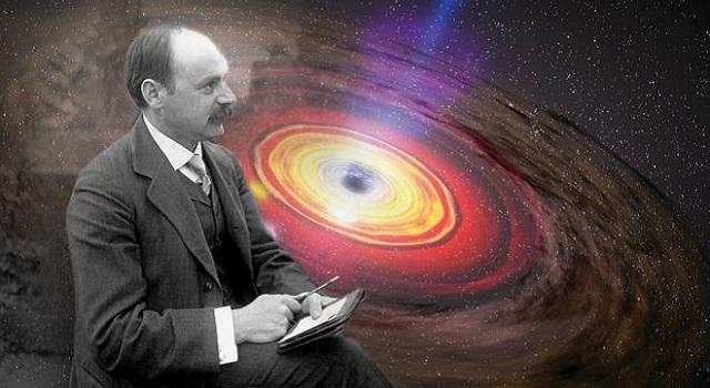 Orbitando entre la física, la matemática y la astronomía de Karl Schwarzschild