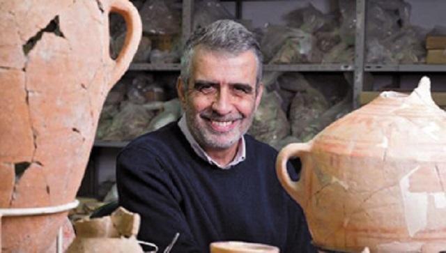 Los pasos arqueológicos que nos llevan a Pésaj, con Rodrigo Varscher