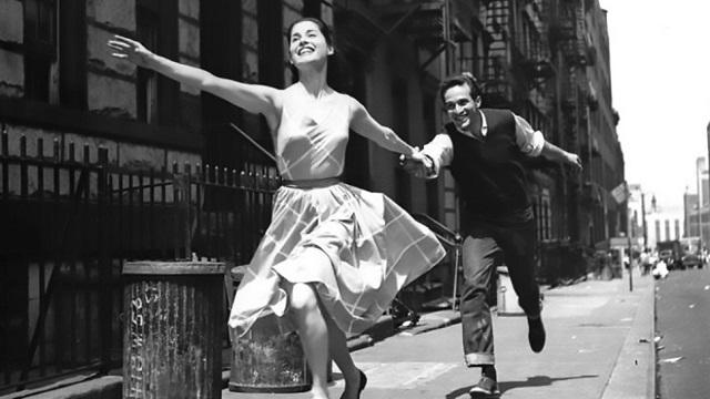 De Cohen…y del Orfeón Donostiarra, dulce Pesaj, las Hagadot de Barcelona y West Side Story ¡total!