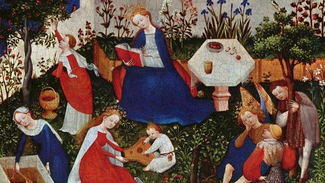 Women in Medieval Hebrew Literature, with Rachel Peled