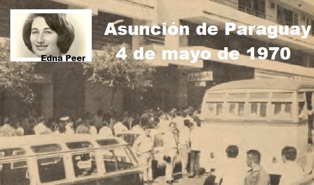 50 años del atentado contra la Embajada de Israel en Paraguay