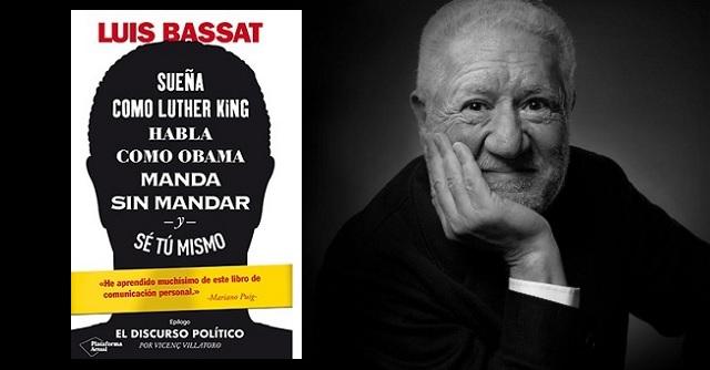 """""""Los políticos están desperdiciando un momento clave. Añoro un mensaje político que nos dé esperanza"""", con Luis Bassat Coen"""