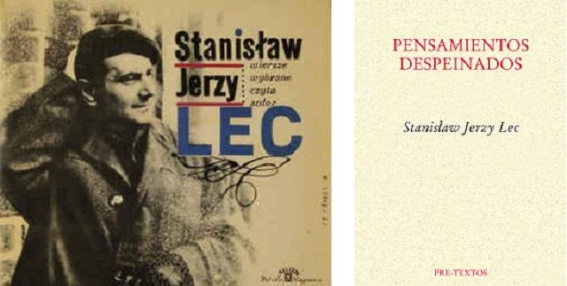 """""""Pensamientos despeinados"""" de Stanislaw Jerzy Lec"""