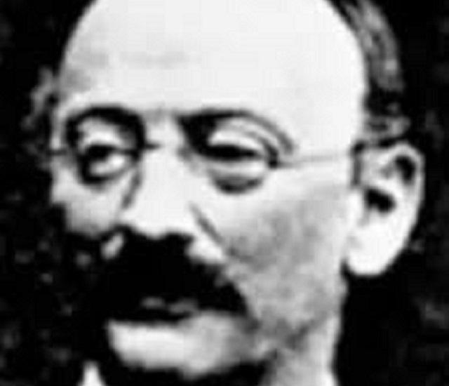 Siegfried Heinrich Aronhold: el matemático judeoprusiano