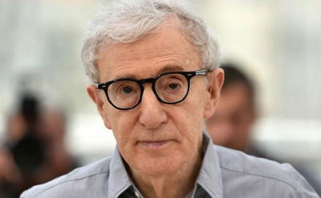 """""""A propósito de nada"""", la autobiografía de Woody Allen"""