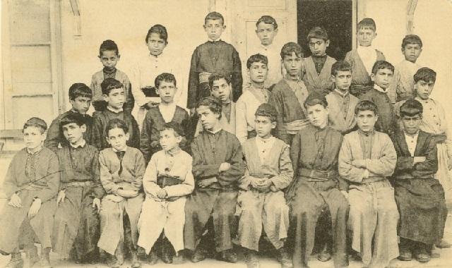 Las escuelas de la Alliance Israélite en Marruecos