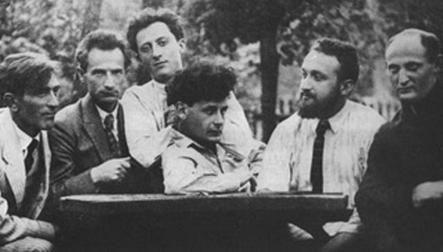 La Varsovia judía de entreguerras. Parte IV