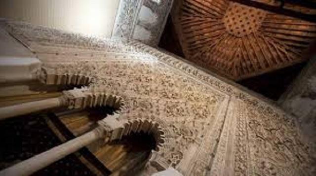 Reabre el Museo Sefardí de Toledo, con su directora Carmen Álvarez Nogales