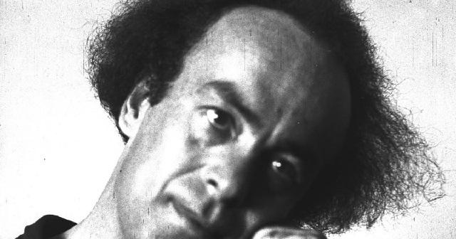 Avraham Shlonsky: reinventor del hebreo