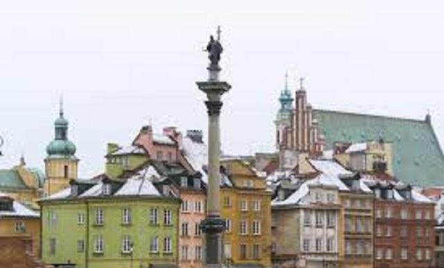 La Varsovia judía de entreguerras. Parte I