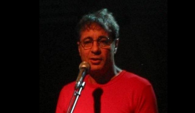 Yehonatan Geffen (y II): canciones para los demás