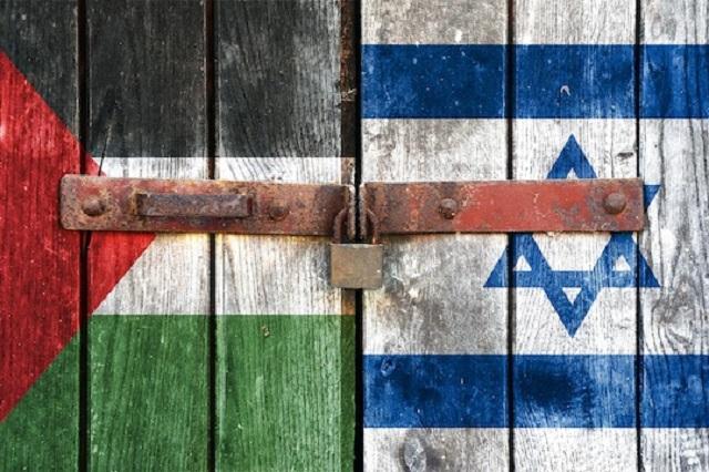 Análisis de noticias sobre Israel y Palestina