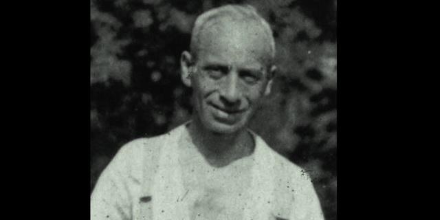 """Mordechai Gebirtig, el """"Bertolt Brecht de Cracovia"""""""