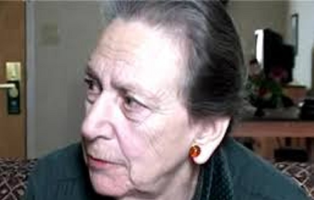 Erna Furman, la psicoanalista del trauma infantil