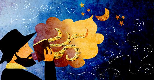 Elul: el Mes del Perdón