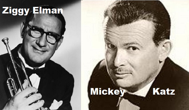 Ziggy Elman (y IV): los últimos años junto a Mickey Katz