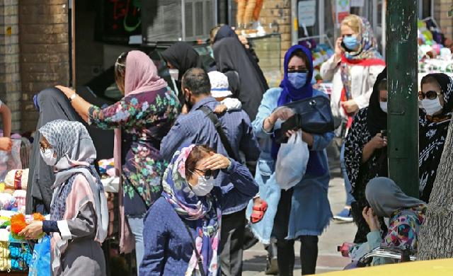 El movimiento de protesta contra el acoso y los abusos a las mujeres iraníes