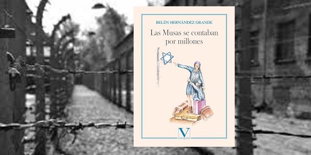 """""""Las musas se contaban por millones"""" con su autora Belén Hernández"""