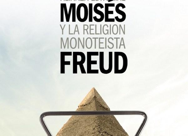 Moisés desde la perspectiva de Freud, con Maximiliano Diel