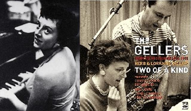 Herb Geller (IV): todo queda en familia