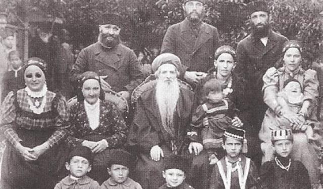 Los judíos de Crimea, en judeoespañol, desde el Cidicsef de Buenos Aires