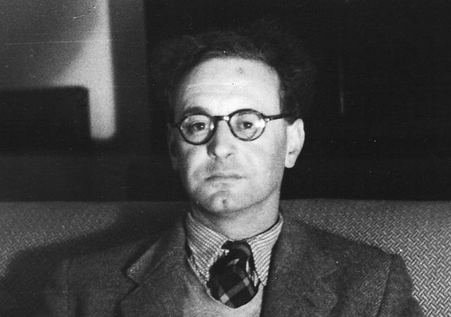 El matemático sudafricano Lionel Cooper