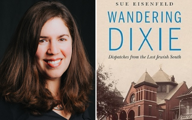Sue Eisenfeld:  Jews in the American South