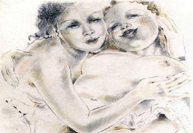 La extraordinaria modernidad de la pintora Mariette Lydis