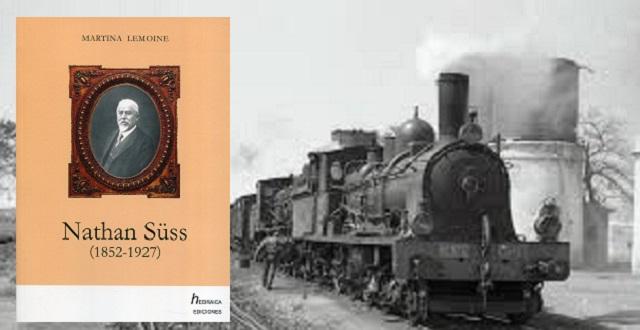 Quién fue Nathan Süss (1852-1927), con Martina Lemoine (online, CEMI, 27/4/2021)