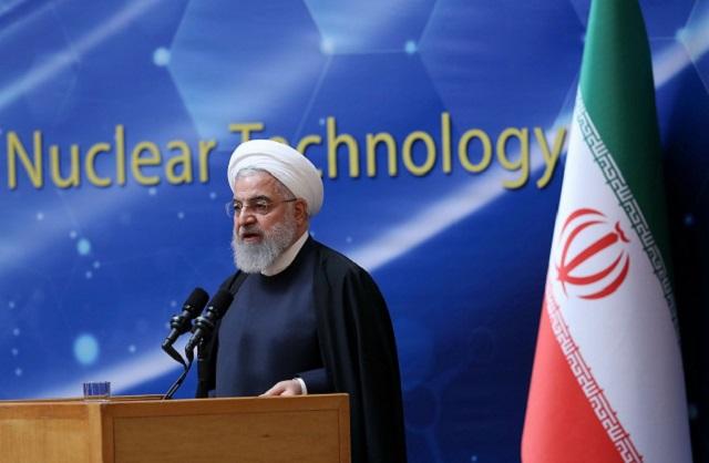 Los momentos frágiles del régimen iraní