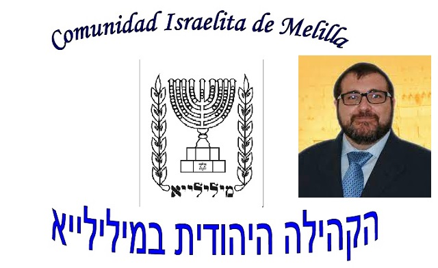 Mordejay Guahnich, nuevo Presidente de la Comunidad Israelita de Melilla