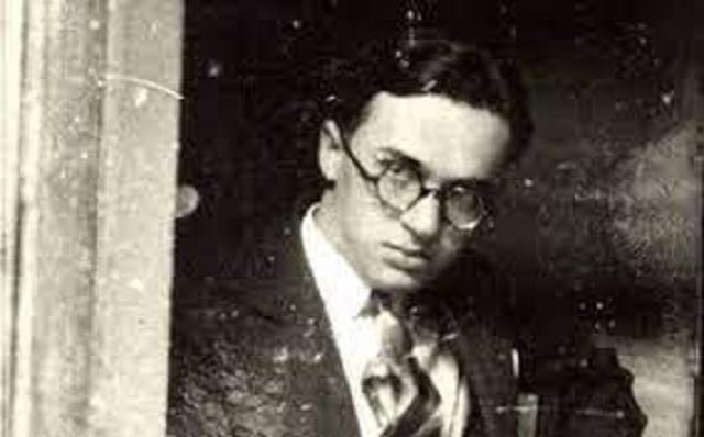Wladyslaw Szlengel, el poeta del gueto de Varsovia