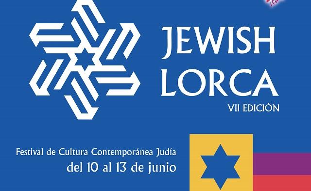VII Edición del Festival Jewish Lorca, con su director Miguel Tébar