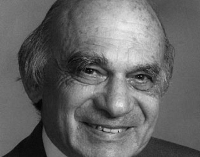 Walter Ledermann, el profesor de mates