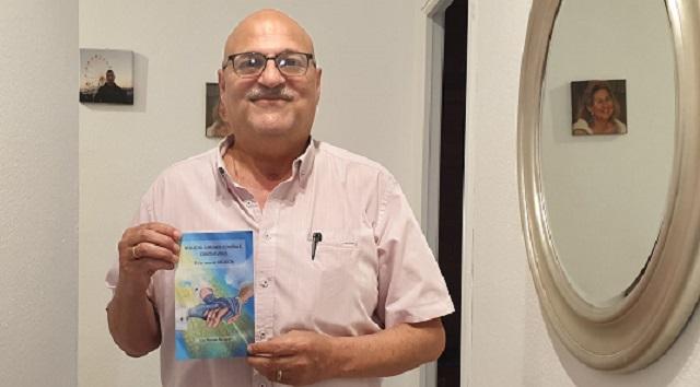"""Mi lucha a muerte contra el coronavirus"" con Isaac Abecasis Benzaquen"