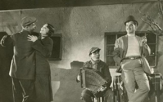 Grandes éxitos polacos: música y letra judías