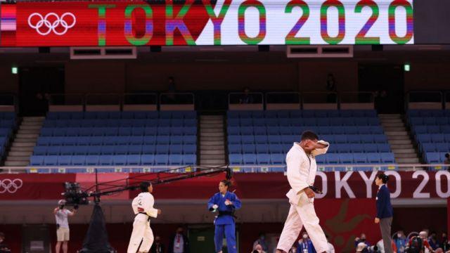 La situación en Gaza y los Juegos Olímpicos de Tokio