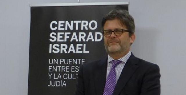 Centro Sefarad-Israel on its 15th Anniversary, with Director Miguel de Lucas