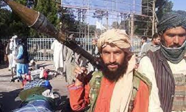 Blanqueando al talibán