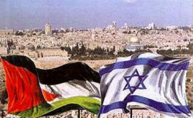 Sionismo: madre de la identidad palestina
