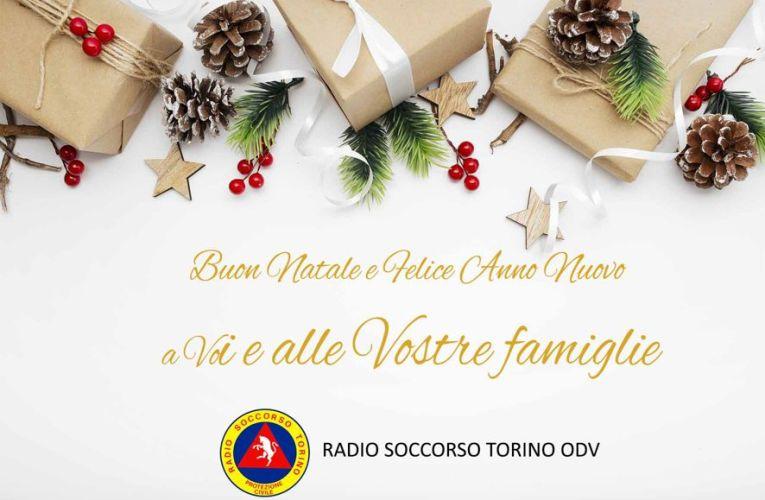 Auguri da Radio Soccorso Torino