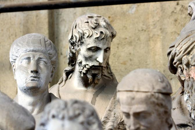 La Squadra e'l Compasso che fecer l'italia: un ricordo del 20 settembre