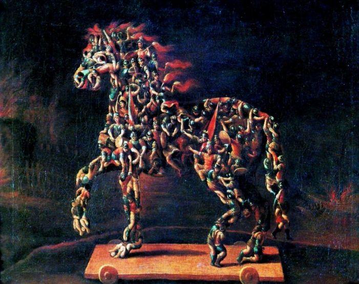 """Alle 19 su Radio Mpa: """"C.V. II: cavallo di Troia del mondialismo"""" (parlano Giacobazzi e Seveso)"""