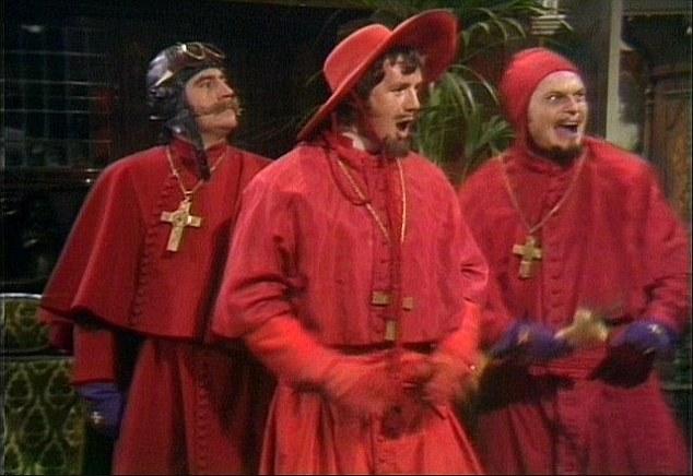 Inquisizione cattolica: propaganda e Verità storica