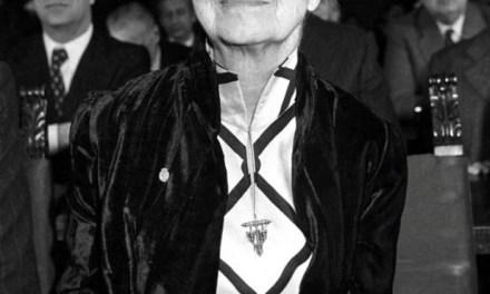 [DA LEGGERE] Rita Levi Montalcini: fu vera gloria?