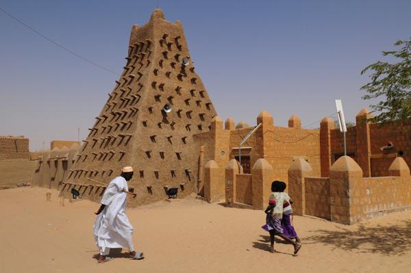 """VIDEO. Dal Mali all'Afghanistan. Seminario: """"Le rivolte arabe e le dinamiche emergenti"""""""
