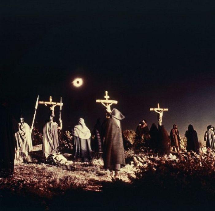 Passione di Cristo Passione della Chiesa (Anno Domini 2013)