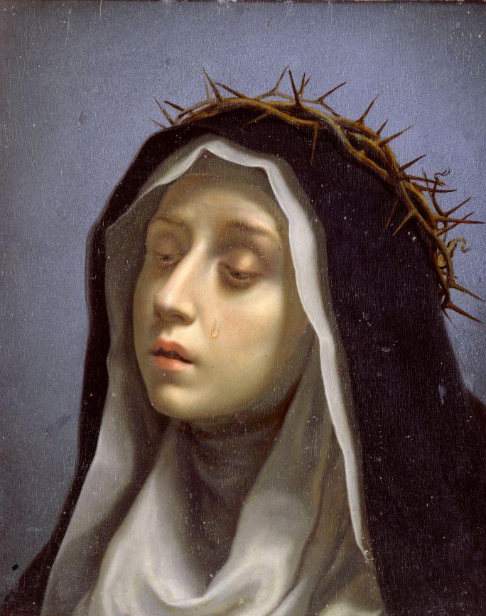 Otto cose da conoscere su Santa Caterina da Siena